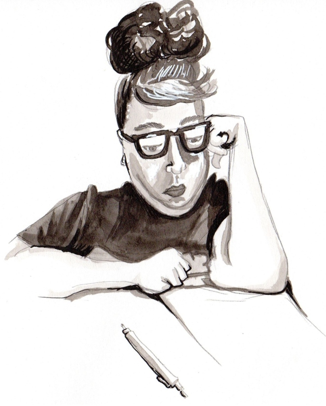 amanda-self-portrait-for-inktober-edited